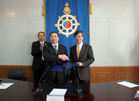 의료원 - 몽골 Health Science University of Mongolia MOU 체결